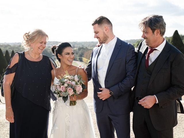 Le mariage de Anthony et Sabrina à Rungis, Val-de-Marne 18