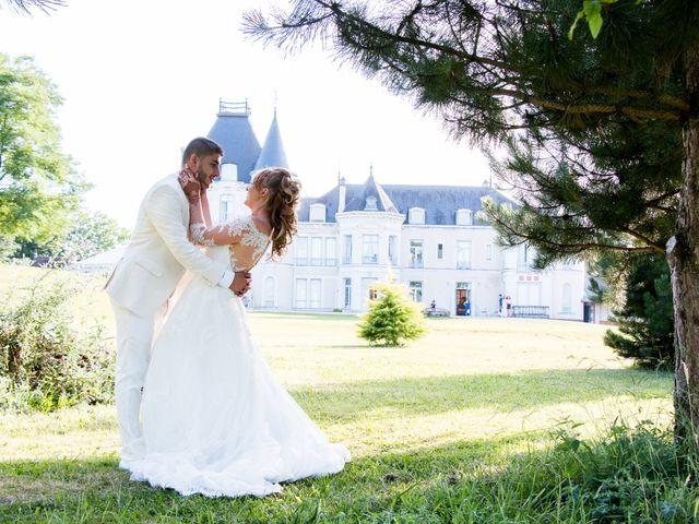 Le mariage de MANON et DJIBRIL