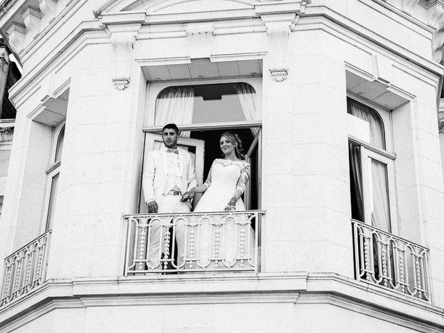 Le mariage de DJIBRIL et MANON à Villeneuve-sur-Yonne, Yonne 8