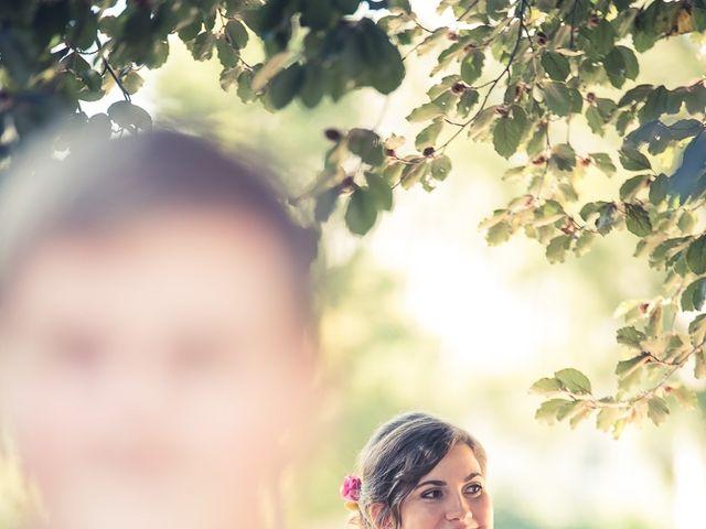 Le mariage de Etienne et Claire à Illkirch-Graffenstaden, Bas Rhin 5