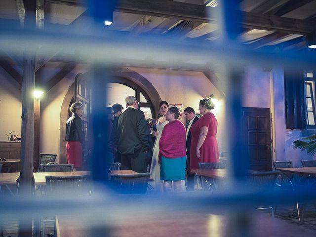 Le mariage de Etienne et Claire à Illkirch-Graffenstaden, Bas Rhin 12