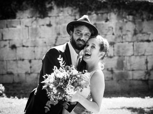 Le mariage de Luc et Marion à Salins-les-Bains, Jura 8