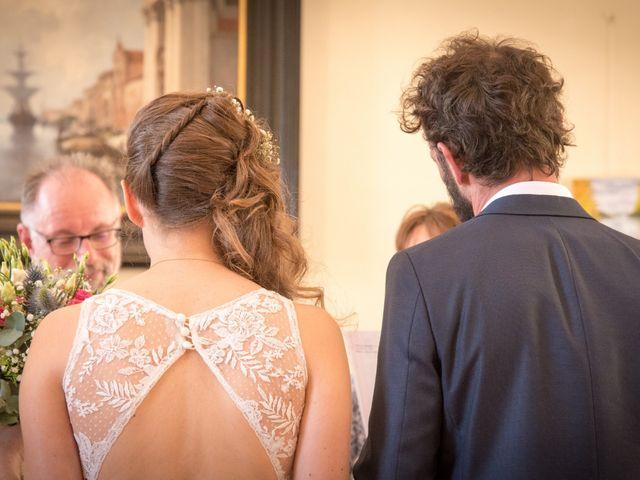 Le mariage de Luc et Marion à Salins-les-Bains, Jura 18