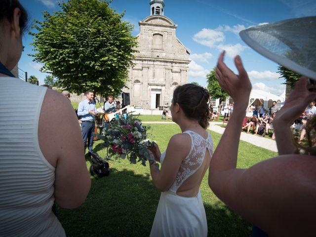 Le mariage de Luc et Marion à Salins-les-Bains, Jura 25