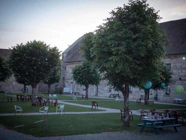Le mariage de Luc et Marion à Salins-les-Bains, Jura 31