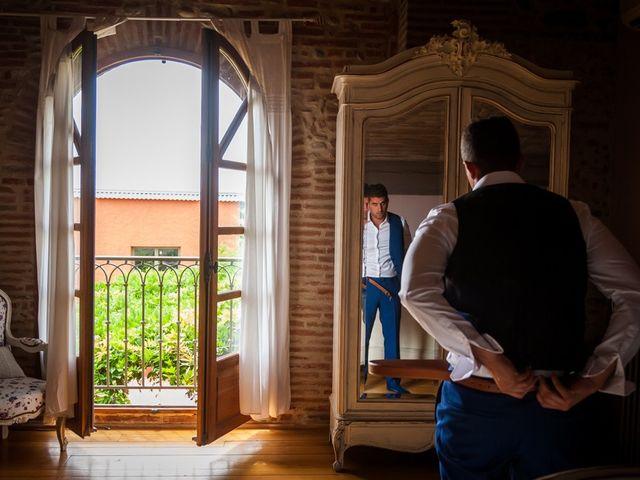Le mariage de QUENTIN et ALEXANDRA à Baho, Pyrénées-Orientales 18