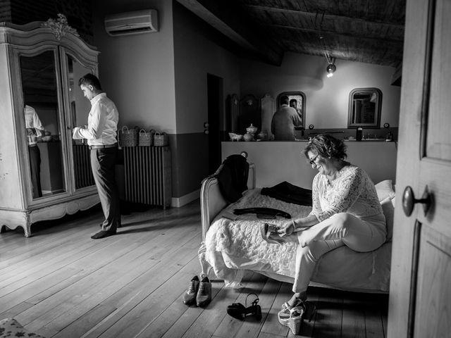 Le mariage de QUENTIN et ALEXANDRA à Baho, Pyrénées-Orientales 19