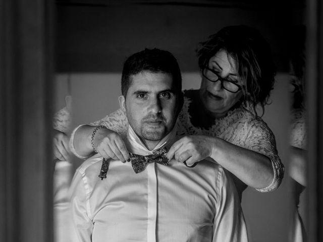 Le mariage de QUENTIN et ALEXANDRA à Baho, Pyrénées-Orientales 20