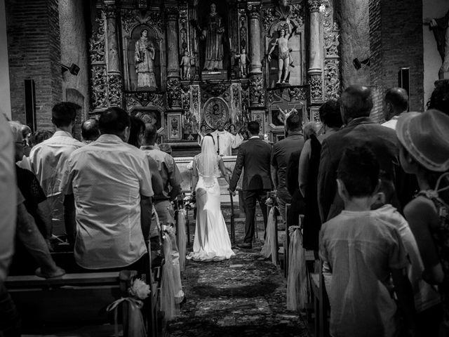 Le mariage de QUENTIN et ALEXANDRA à Baho, Pyrénées-Orientales 27