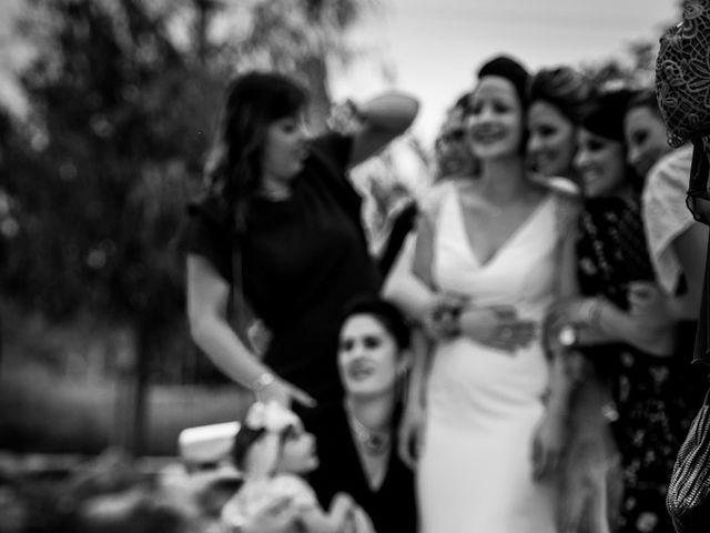 Le mariage de QUENTIN et ALEXANDRA à Baho, Pyrénées-Orientales 51