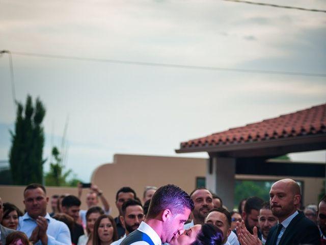 Le mariage de QUENTIN et ALEXANDRA à Baho, Pyrénées-Orientales 61