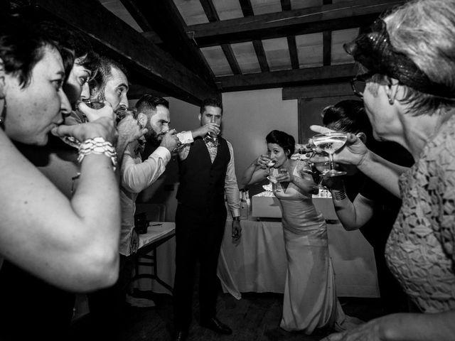 Le mariage de QUENTIN et ALEXANDRA à Baho, Pyrénées-Orientales 69