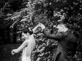 Le mariage de Claire et Eric 3