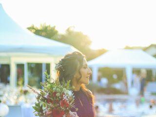 Le mariage de Ixchel et Antoine 1