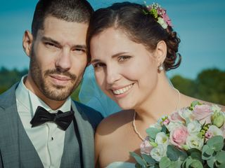 Le mariage de Marion et Julien