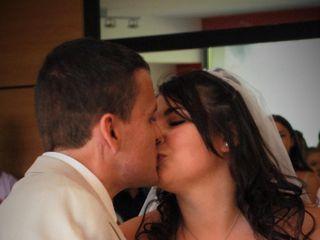 Le mariage de Jade et Sylvain  1