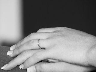 Le mariage de Lydia et Guillaume 3