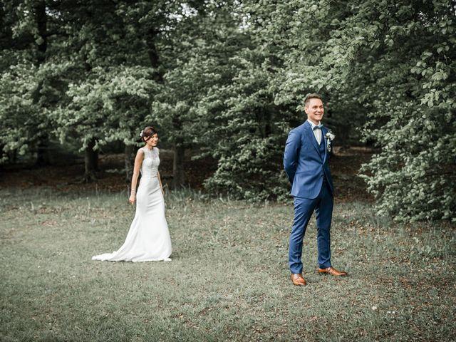 Le mariage de Eric et Claire à Haguenau, Bas Rhin 3