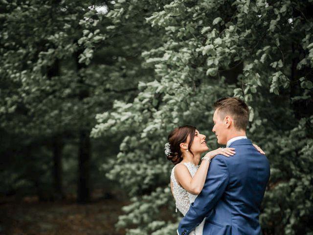 Le mariage de Eric et Claire à Haguenau, Bas Rhin 6