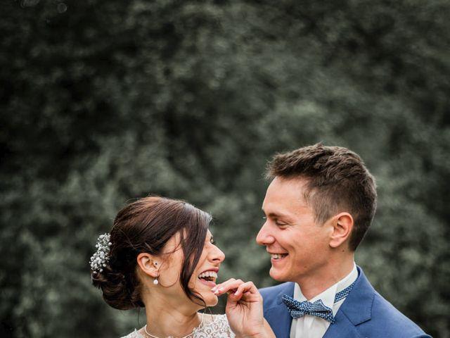 Le mariage de Eric et Claire à Haguenau, Bas Rhin 12