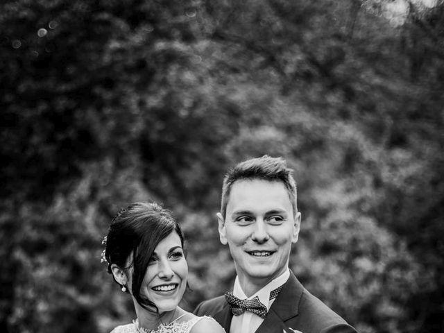Le mariage de Eric et Claire à Haguenau, Bas Rhin 13