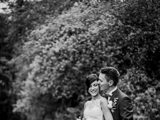 Le mariage de Eric et Claire à Haguenau, Bas Rhin 14