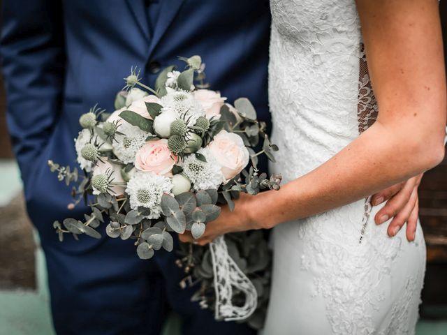 Le mariage de Eric et Claire à Haguenau, Bas Rhin 18
