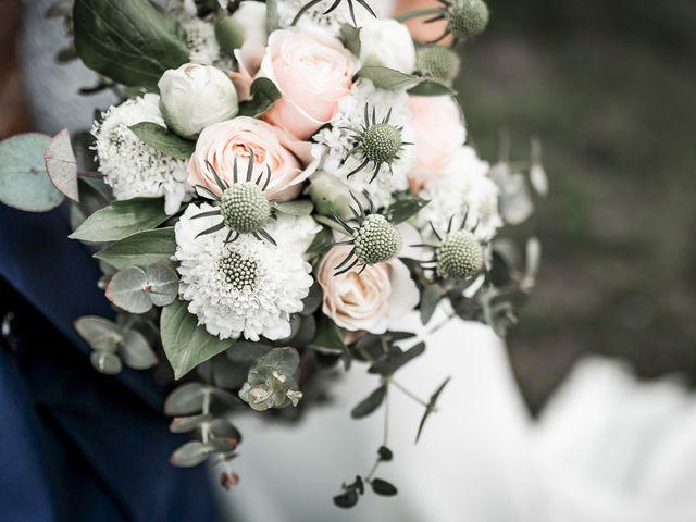 Le mariage de Eric et Claire à Haguenau, Bas Rhin 19