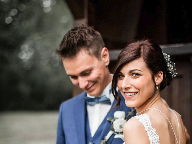 Le mariage de Eric et Claire à Haguenau, Bas Rhin 20