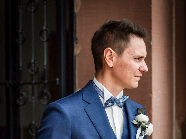 Le mariage de Eric et Claire à Haguenau, Bas Rhin 22