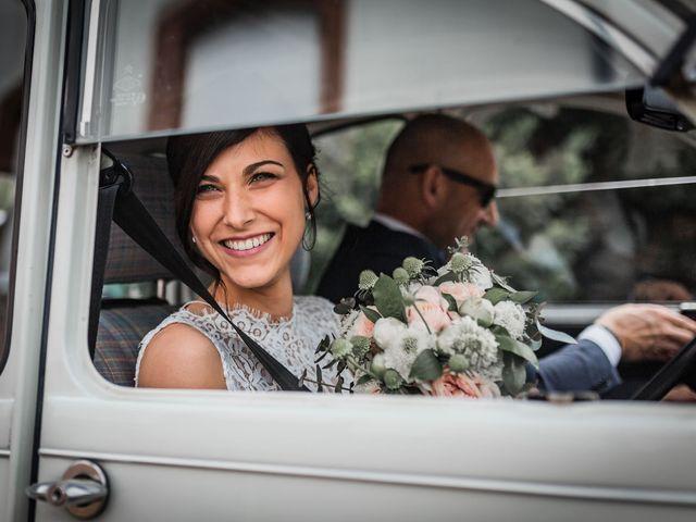 Le mariage de Eric et Claire à Haguenau, Bas Rhin 23