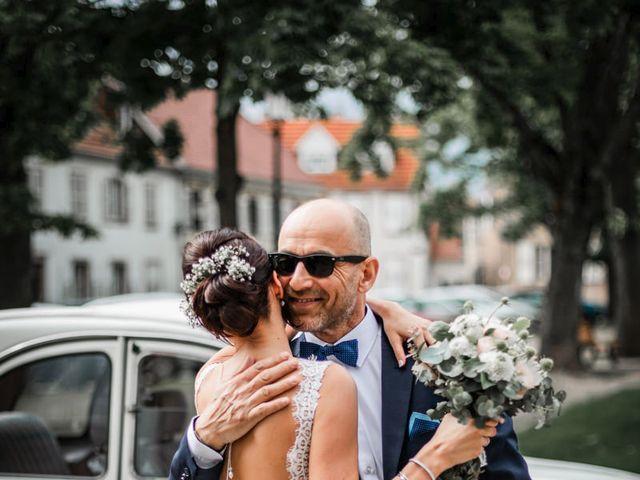 Le mariage de Eric et Claire à Haguenau, Bas Rhin 26