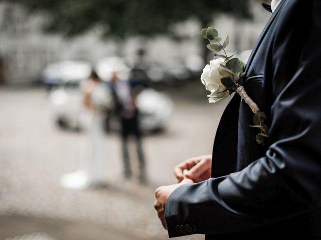 Le mariage de Eric et Claire à Haguenau, Bas Rhin 27