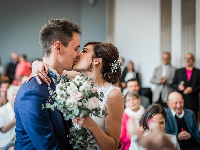 Le mariage de Eric et Claire à Haguenau, Bas Rhin 29