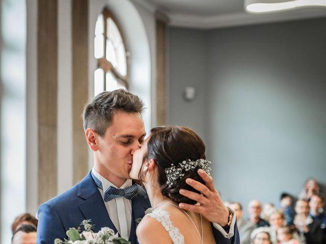Le mariage de Eric et Claire à Haguenau, Bas Rhin 32