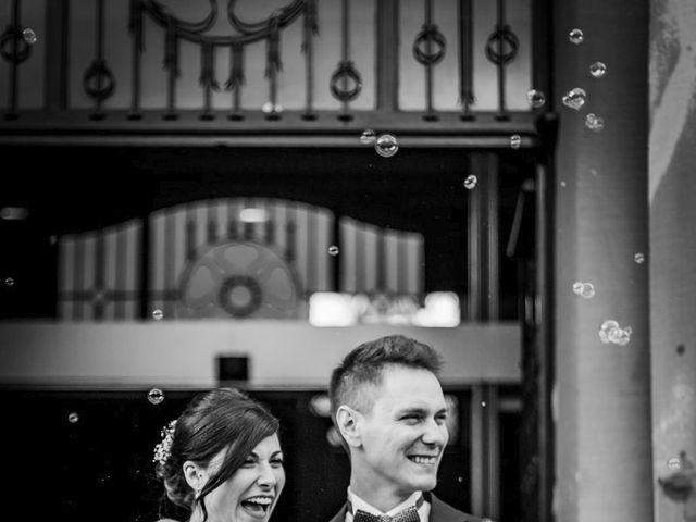 Le mariage de Eric et Claire à Haguenau, Bas Rhin 38