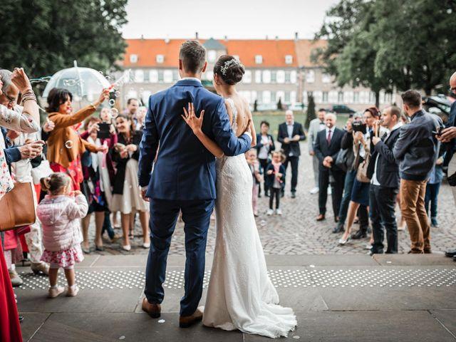 Le mariage de Eric et Claire à Haguenau, Bas Rhin 39