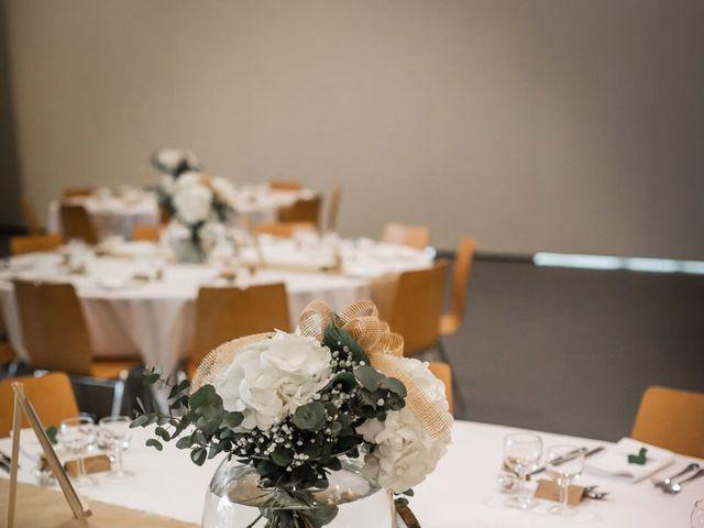 Le mariage de Eric et Claire à Haguenau, Bas Rhin 41