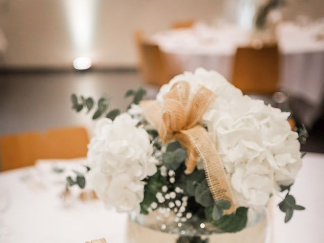 Le mariage de Eric et Claire à Haguenau, Bas Rhin 42