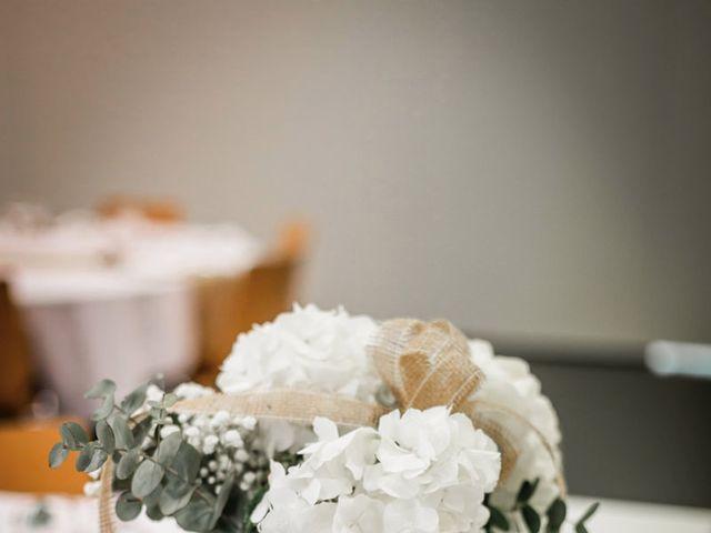 Le mariage de Eric et Claire à Haguenau, Bas Rhin 45