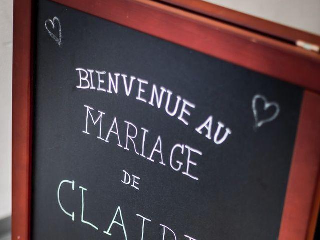 Le mariage de Eric et Claire à Haguenau, Bas Rhin 47