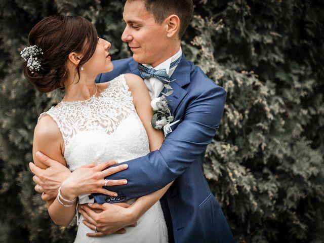 Le mariage de Eric et Claire à Haguenau, Bas Rhin 51