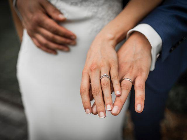 Le mariage de Eric et Claire à Haguenau, Bas Rhin 52