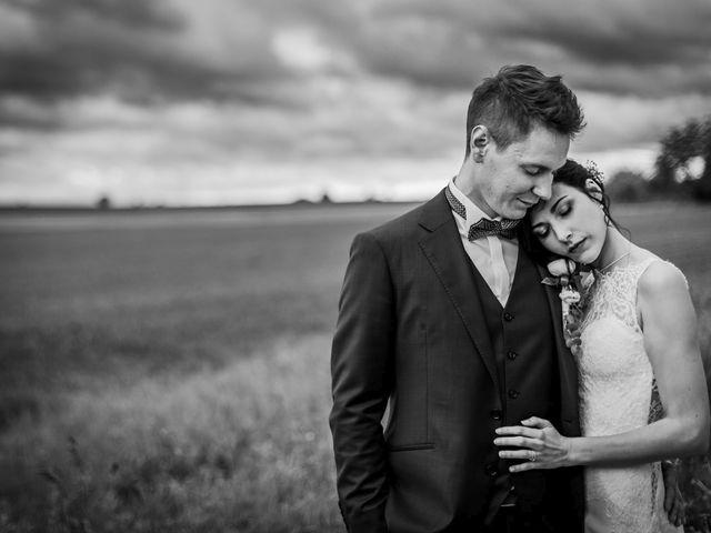 Le mariage de Eric et Claire à Haguenau, Bas Rhin 55
