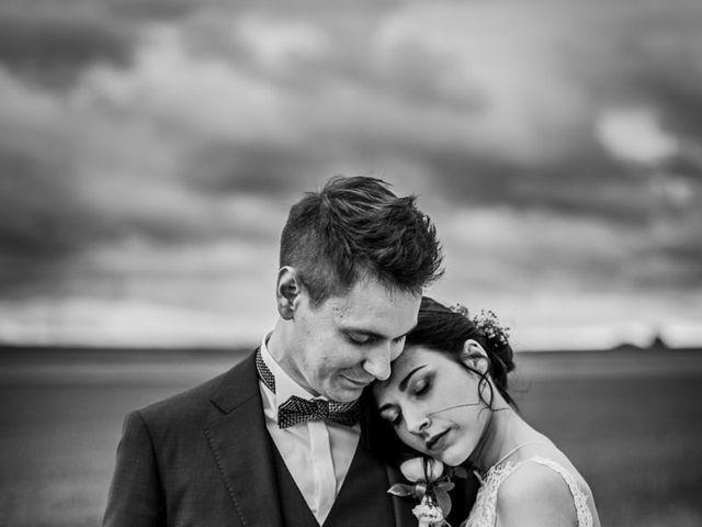 Le mariage de Eric et Claire à Haguenau, Bas Rhin 56