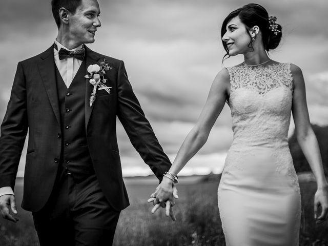 Le mariage de Eric et Claire à Haguenau, Bas Rhin 58
