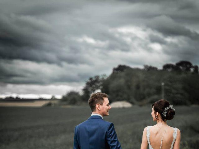 Le mariage de Eric et Claire à Haguenau, Bas Rhin 61