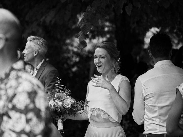 Le mariage de Maxime et Cindy à Loudun, Vienne 2