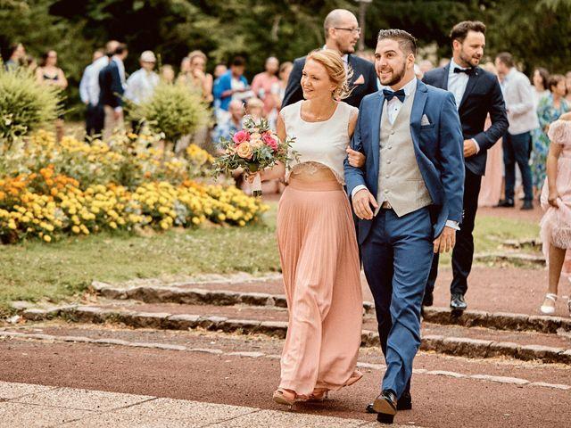 Le mariage de Maxime et Cindy à Loudun, Vienne 4