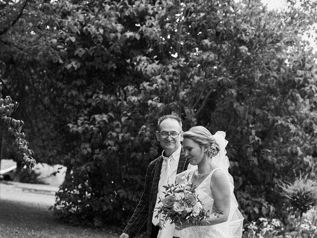 Le mariage de Maxime et Cindy à Loudun, Vienne 7